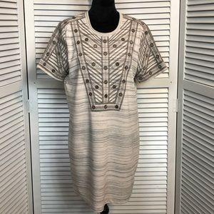 NWT BCBGMAXAZRIA ADA Knit Dress